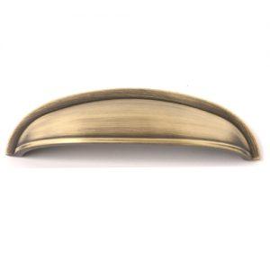FP-80753.ABSB Bin Pull 3 in. CC Antique Satin Brass (613)